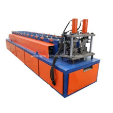 Light Keel Villa Steel House Frame Forming Machine